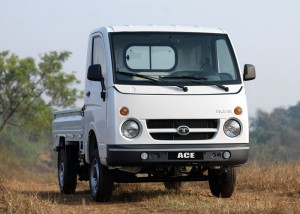 Tata Ace - Mini Truck