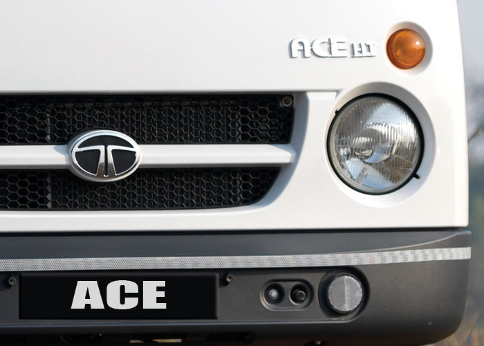 Tata Ace Superior Headlamp