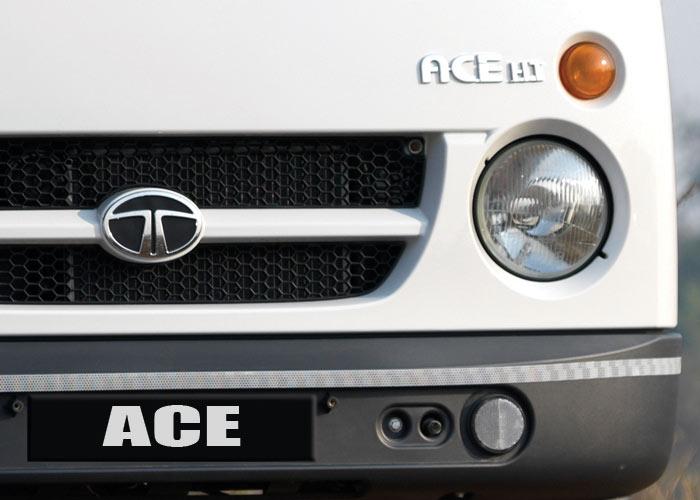 Tata Ace Superior Headlamp