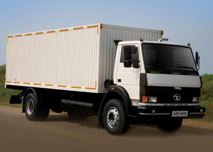 Tata Motors 16 Tonner Medium Duty Cargo Trucks