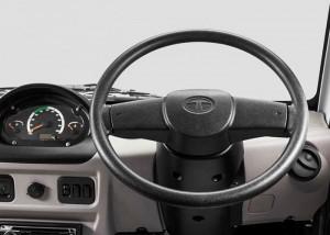 Ergonomic Steering Wheel