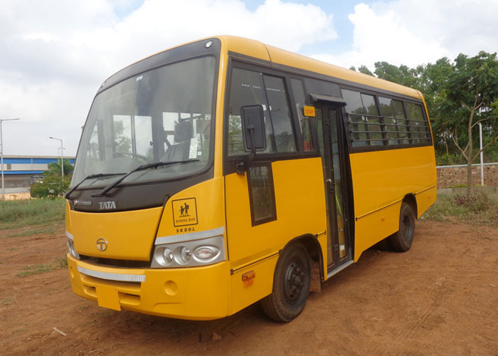 tata motors bangladesh tata school bus price and specification
