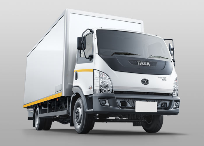 Tata Ultra 10 Ton Truck Price And Specification
