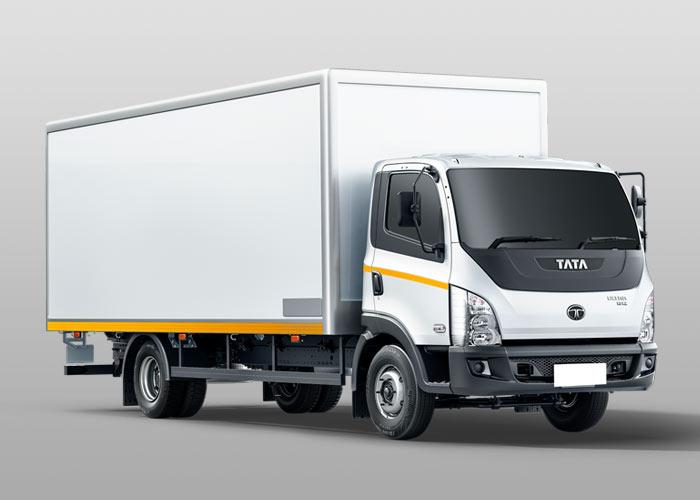 16 Ton Truck Dimensions India