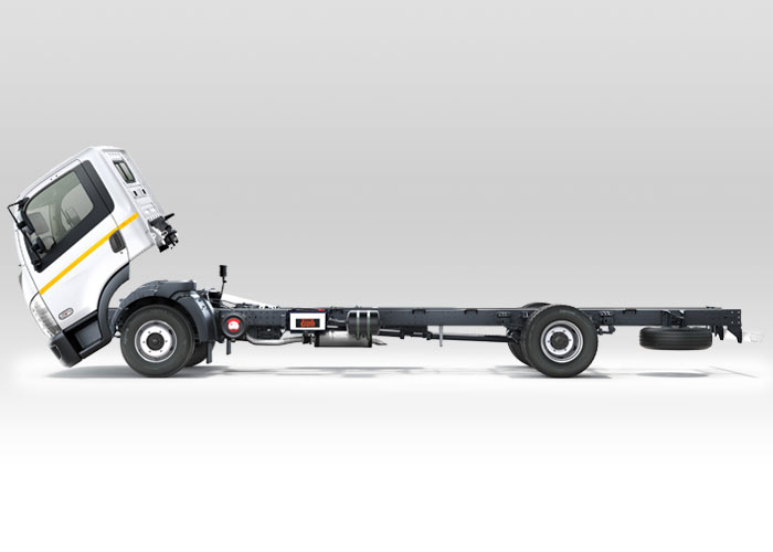 Tata Ultra 10 Ton Truck | Price and Specification