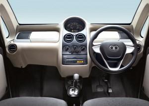 Tata GenX Nano Compact Hatchback