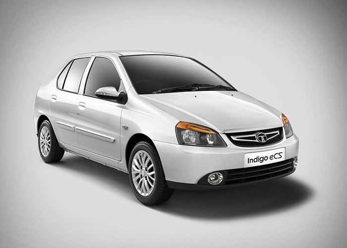 Tata Indigo Ecs Fuel Efficient And Stylish Sedan Car In Bangladesh