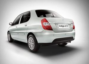 Tata Indigo eCS Diesel Car