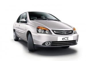 Compact Tata Indigo eCS