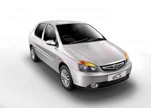 Tata Indigo eCS - Sedan Car