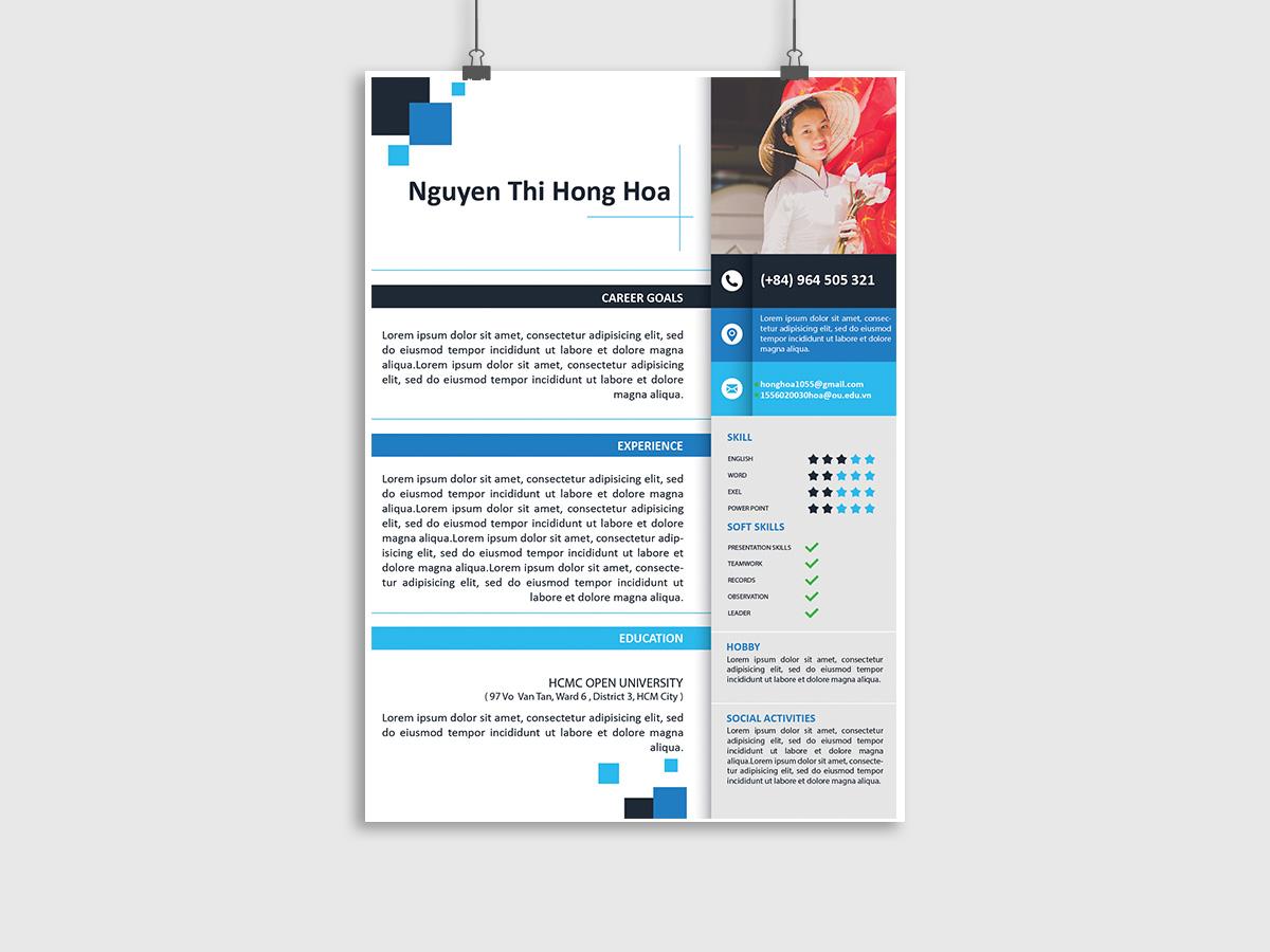 Resume CV Templates, resume, cv, templates, creative, blue, modern