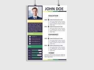 Resume CV – Templates