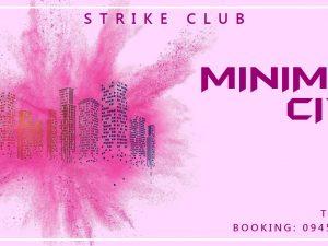 Minimal City- Social Media Template