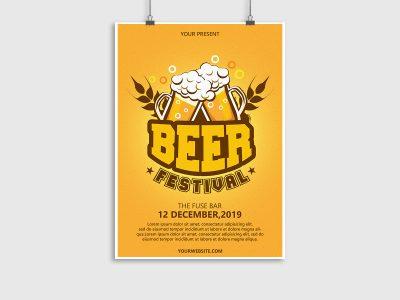 Beer-Festival-Flyer-Template