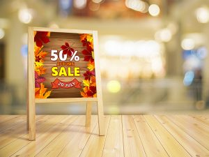 Autumn Sale Social Media Template 09071