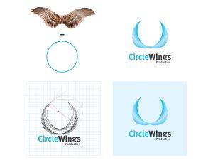 CircleWing Production Logo Sample