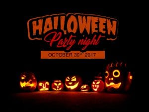 Halloween – Social Media Template