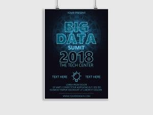 Big Data Sumit – Poster Template