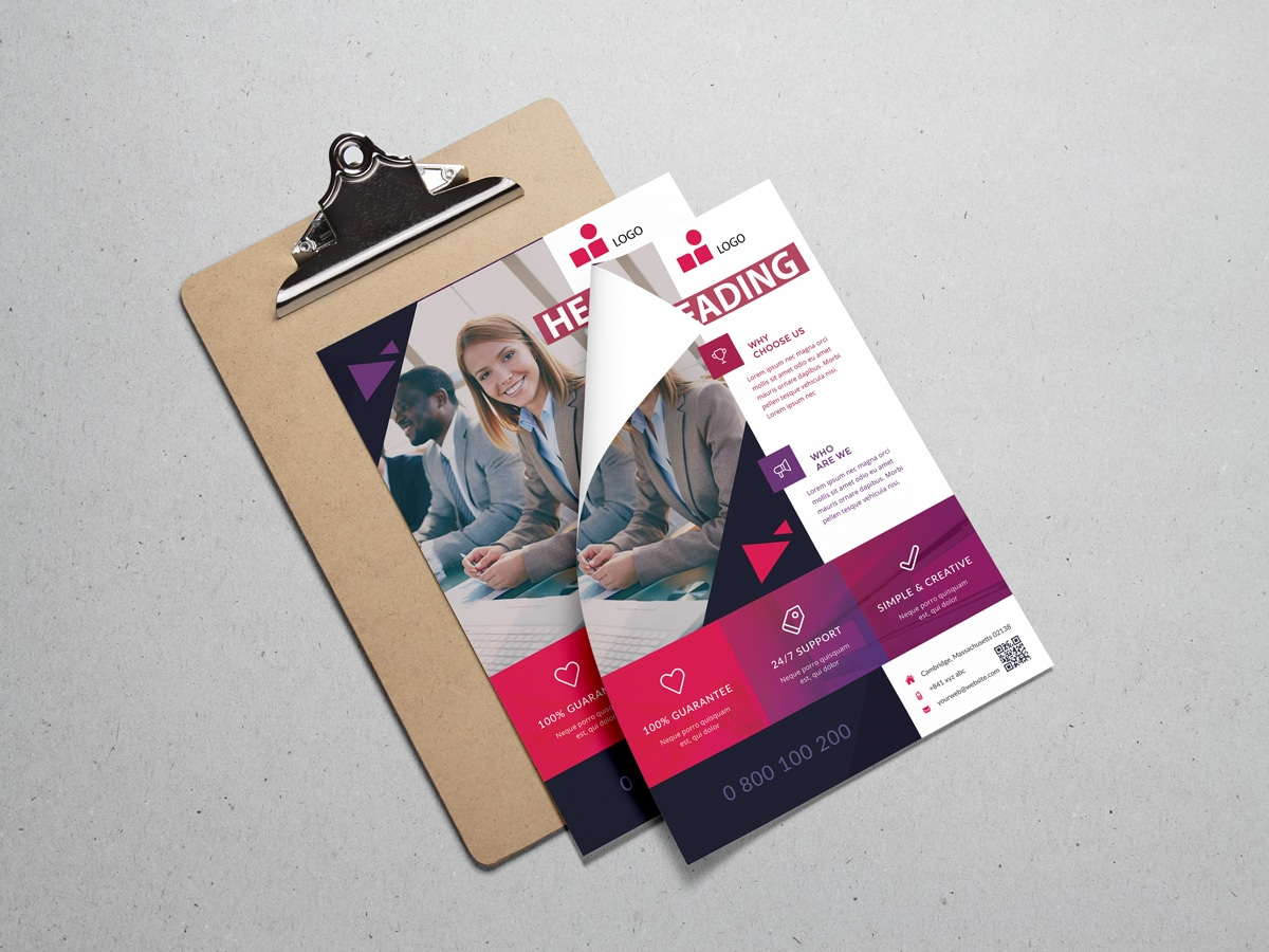 business, company, cooperate, profiles, info, flyer templates, poster templates, psd, download