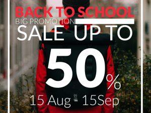 Back to school – Social Media Template