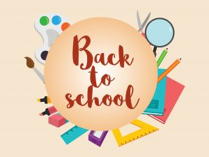 Back To School – Social Media Template