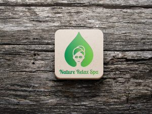 Nature Realax Spa – Logo