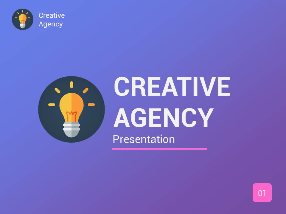 slide, powerpoint, creative, agency