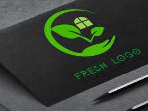 Fresh Logo-Logo Design
