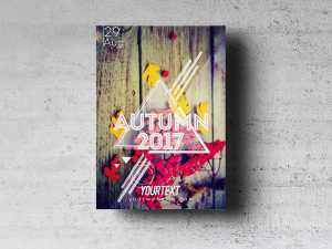 Autumn 2017 – Flyer Templates
