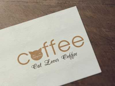 cat, love, lover, coffee, design