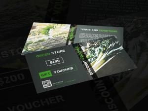 Green Store Gift Voucher