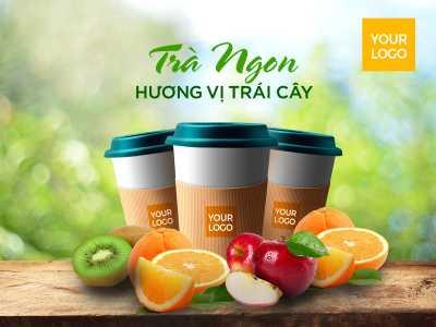 Tea-Fresh-Fruit-Design-Templates-