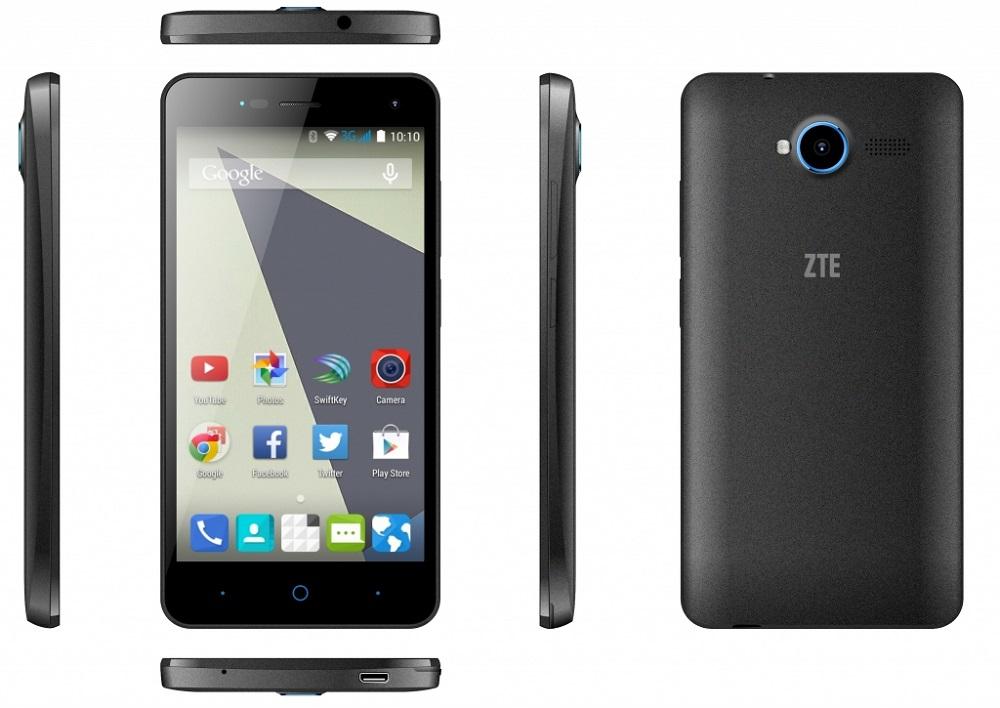 phones tablets mobile phones zte blade l3 3g dual. Black Bedroom Furniture Sets. Home Design Ideas