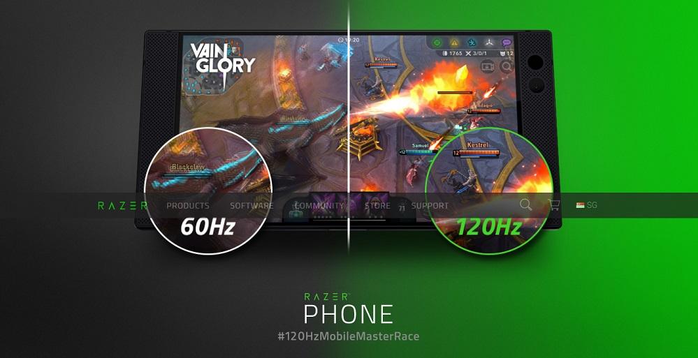 Razer Phone 64GB LTE