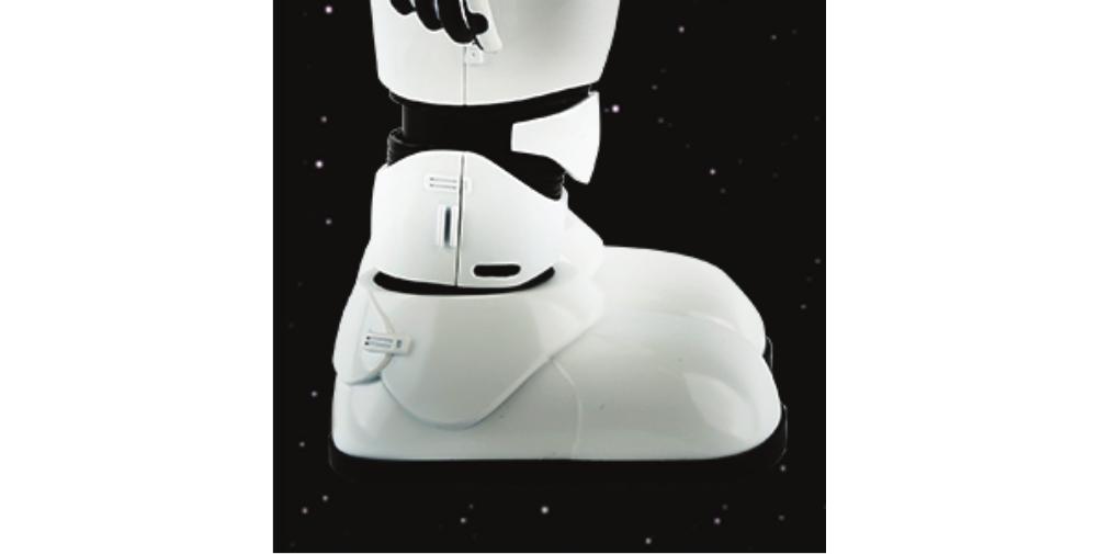 Ubtech Star Wars First Order Stormtrooper Robot Ban