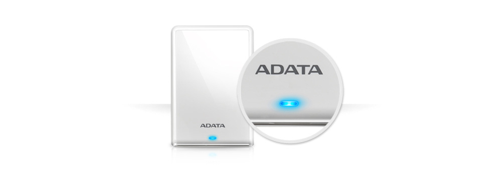 Adata HV620 Portable 1TB HDD