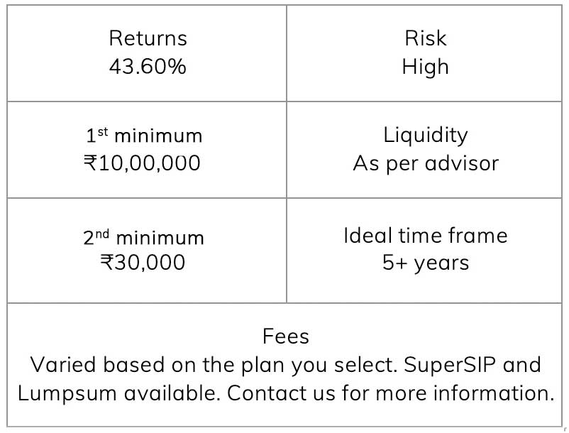 Equity Advisory - Purnartha