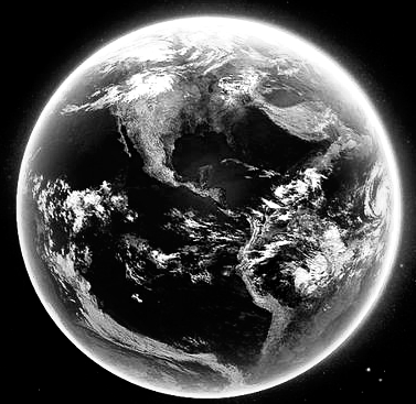 Earth - First Pandemic