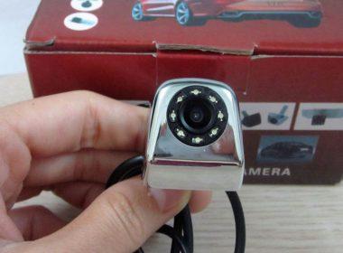 Chuyên gia tiết lộ kinh nghiệm chọn mua camera lùi tốt nhất cho ô tô