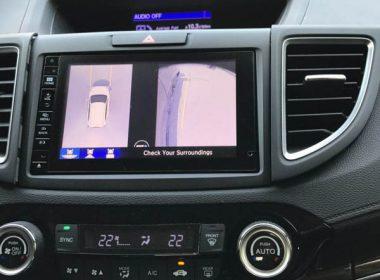 Có nên lắp camera 360 độ cho ô tô hay không?