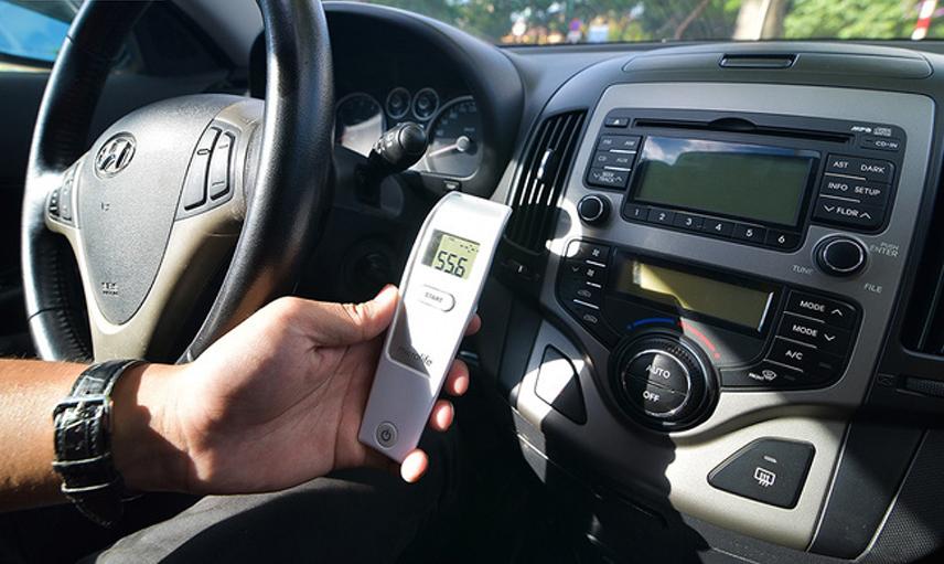 Giải mã chi tiết các cách chống nóng xe ô tô giữa trời nắng đổ lửa