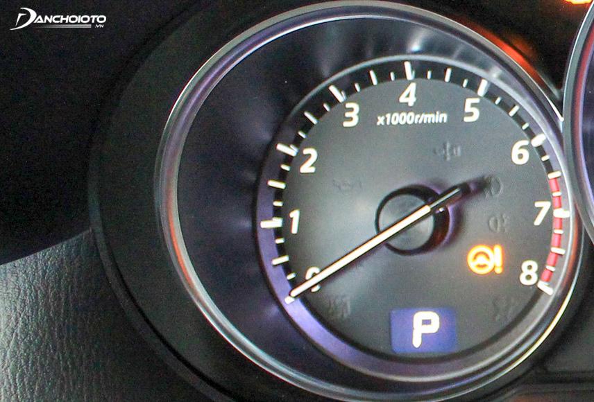 Tìm hiểu về số vòng tua máy mang lại nhiều lợi ích cho người lái