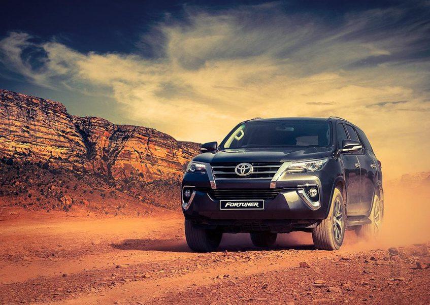 Có nên mua xe Toyota Fortuner không?