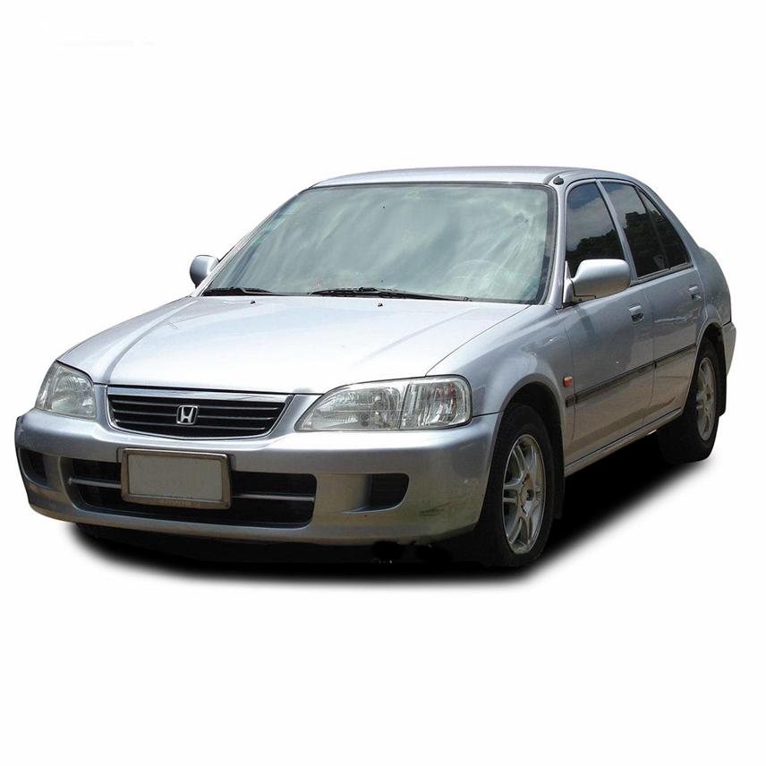 """Đến năm 1996, mẫu xe này tái xuất với sự """"lột xác"""" mạnh mẽ mở đầu thế hệ thứ ba"""