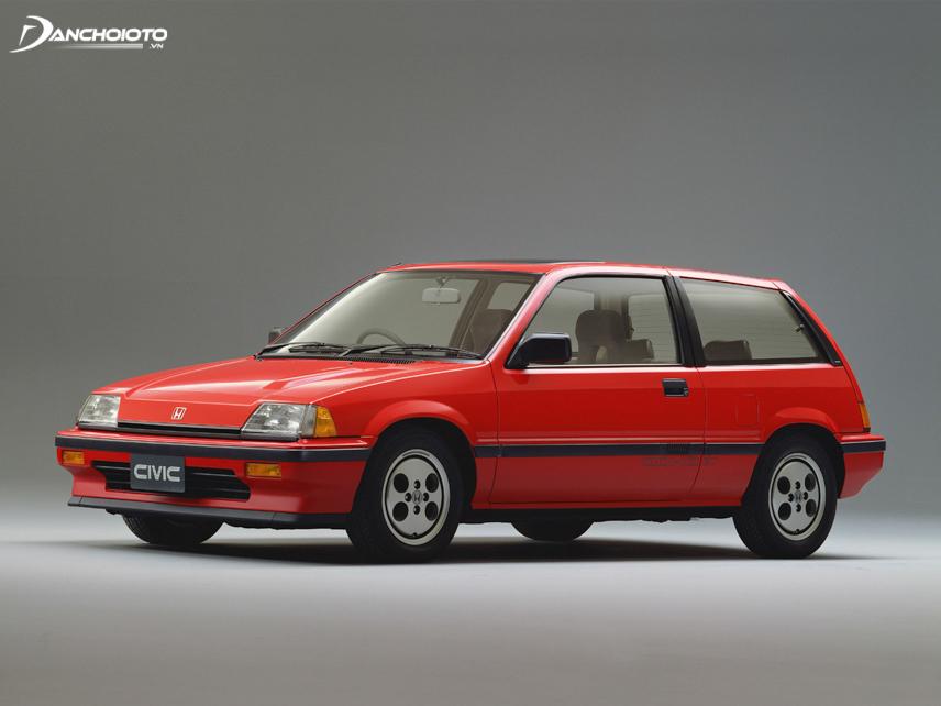 Honda Civic Si được xem là một bước ngoặc quan trọng, hoàn thiện nền tảng đầu tiên cho sự phát triển của mẫu xe Honda Civic sau này