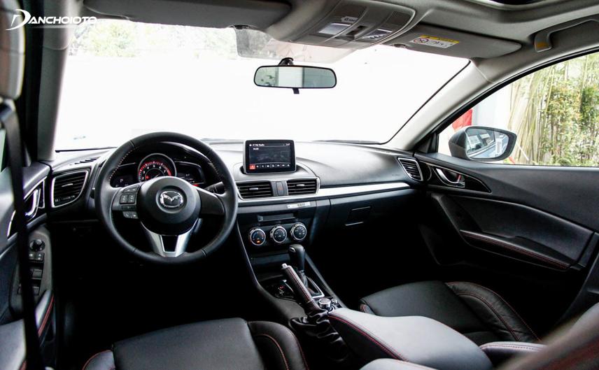 """Mazda 2 thế hệ thứ 3 có sự """"đột phá"""" mạnh mẽ trong thiết kế"""