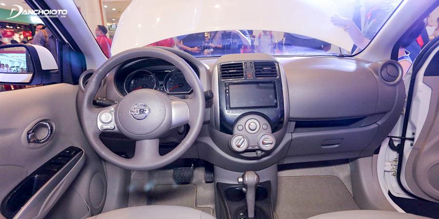 Hệ thống thông tin giải trí trên xe