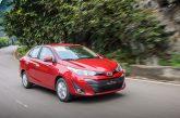 Đánh giá Toyota Vios mới: Qua rồi thời nghèo nàn trang bị