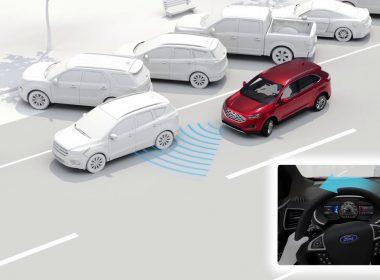 Công nghệ an toàn cao Co-Pilot 360 của ford có gì nổi bật