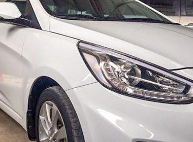Đánh giá Hyundai Accent 2013 cũ: Giá khoảng 300 triệu có nên mua?